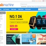 DealsMachine Reviews 2016 Is DealsMachine Legit Safe website