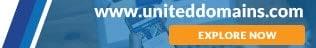 united domains reviews 2020 is united domains legit safe reliable