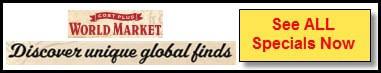 cost plus world market reviews 2018 isworld market fair trade legit good