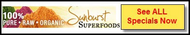 sunburst superfoods reviews 2017 is it legit safe organic good