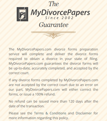 my divorce papers 2016 reviews guarantee reliable and legit