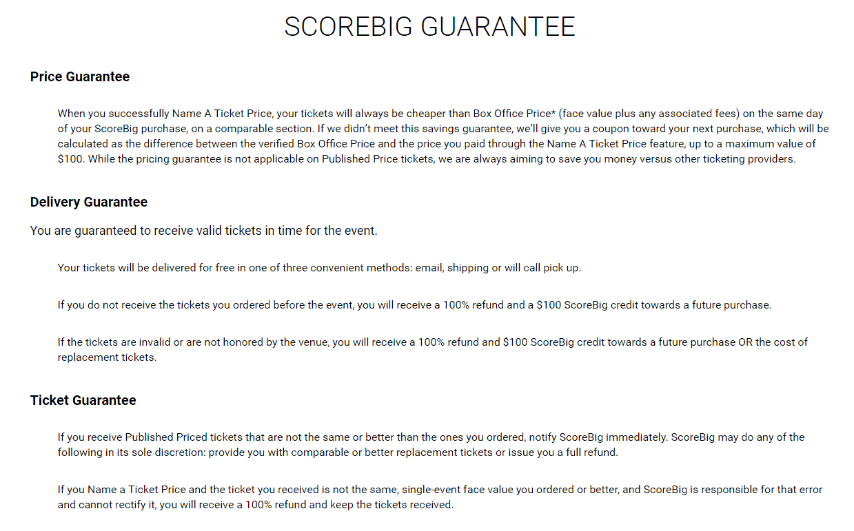 scorebig.com reviews 2016 scorebig guarantee tickets delivery