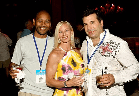 ticketnetwork reviews 2016 founder ceo cocktail party real