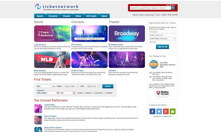 ticketnetwork reviews 2016 is ticketnetwork legit reliable site safe
