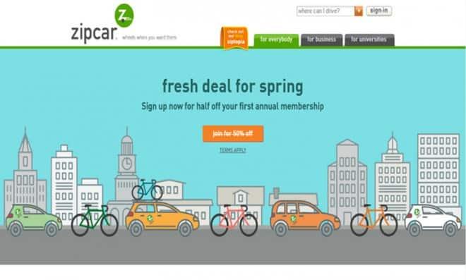 Cancel Zipcar Membership >> Zipcar Reviews 2018 Is Zipcar Worth It Good Deal