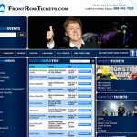 frontrowtickets.com reviews 2018 is frontrowtickets reliable legit safe website