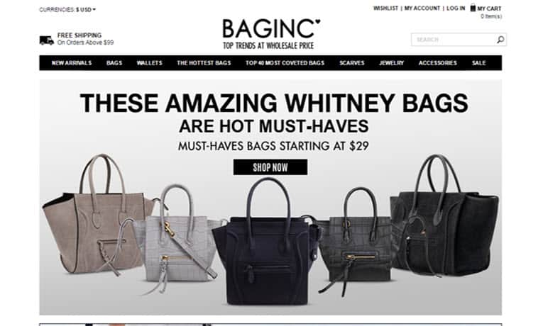 Bag Inc Reviews 2017: Is Bag Inc Legit, Safe & Real?