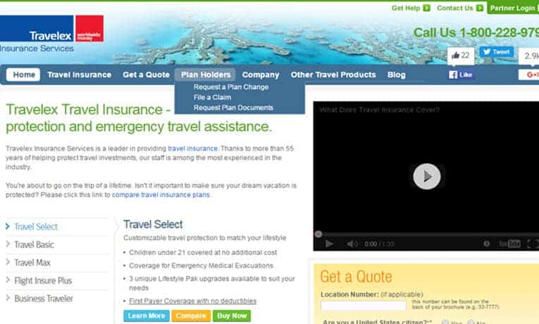 All Safe Travel Insurance Reviews