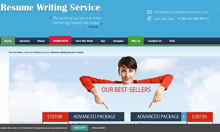 Resume Writing Service Biz Reviews 2017 Is It Legit Or Reliable