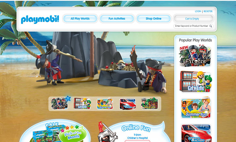 PLAYMOBIL Reviews Is PLAYMOBIL Good Worth It or Compatible with LEGO website