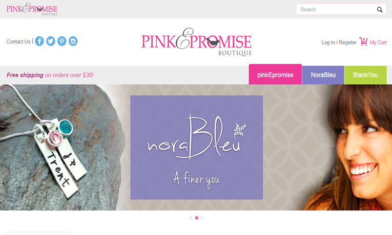 PinkePromise Reviews Is PinkePromise Legit Safe or Reliable website