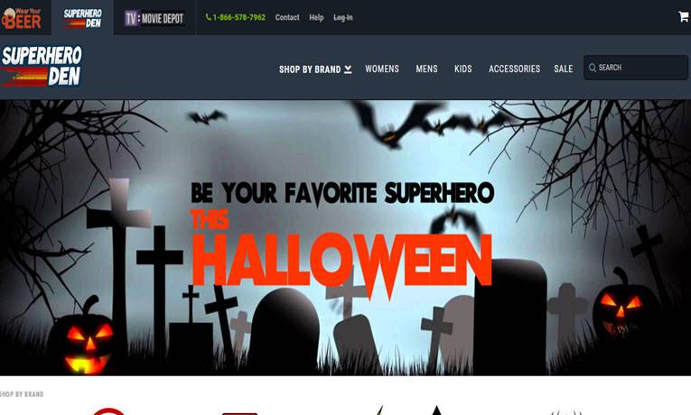 Superhero Den Reviews Is Superhero Den Legit Safe or Reliable website