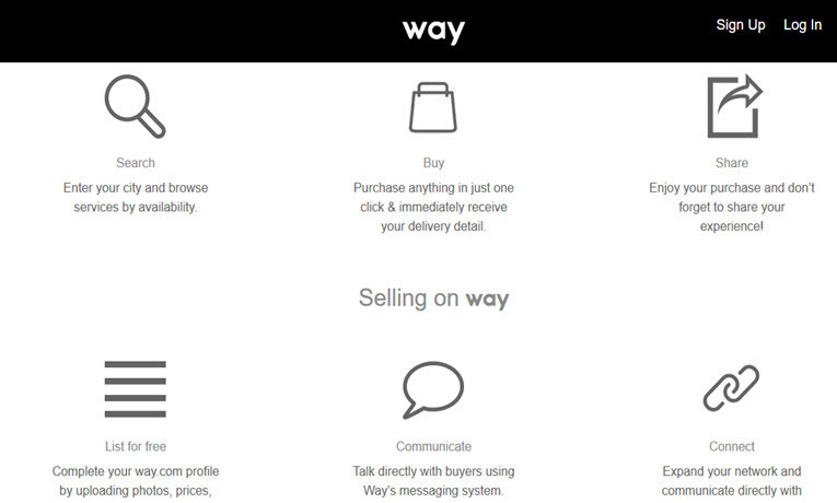 way com reviews is way com safe legit real legitimate reliable