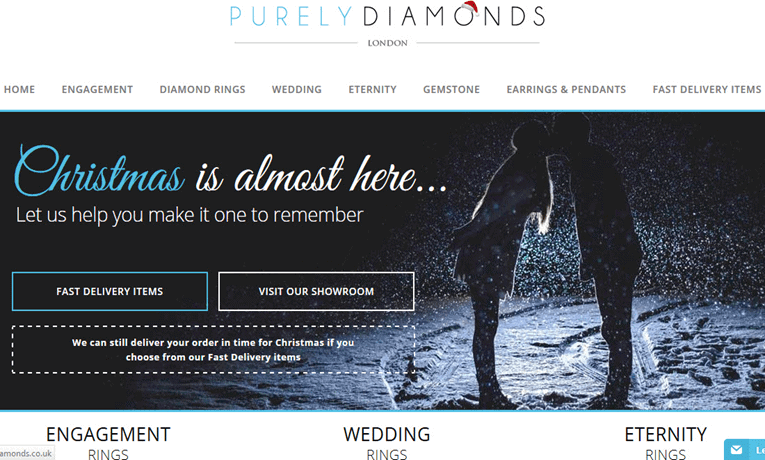 Purely Diamonds Review: Summary