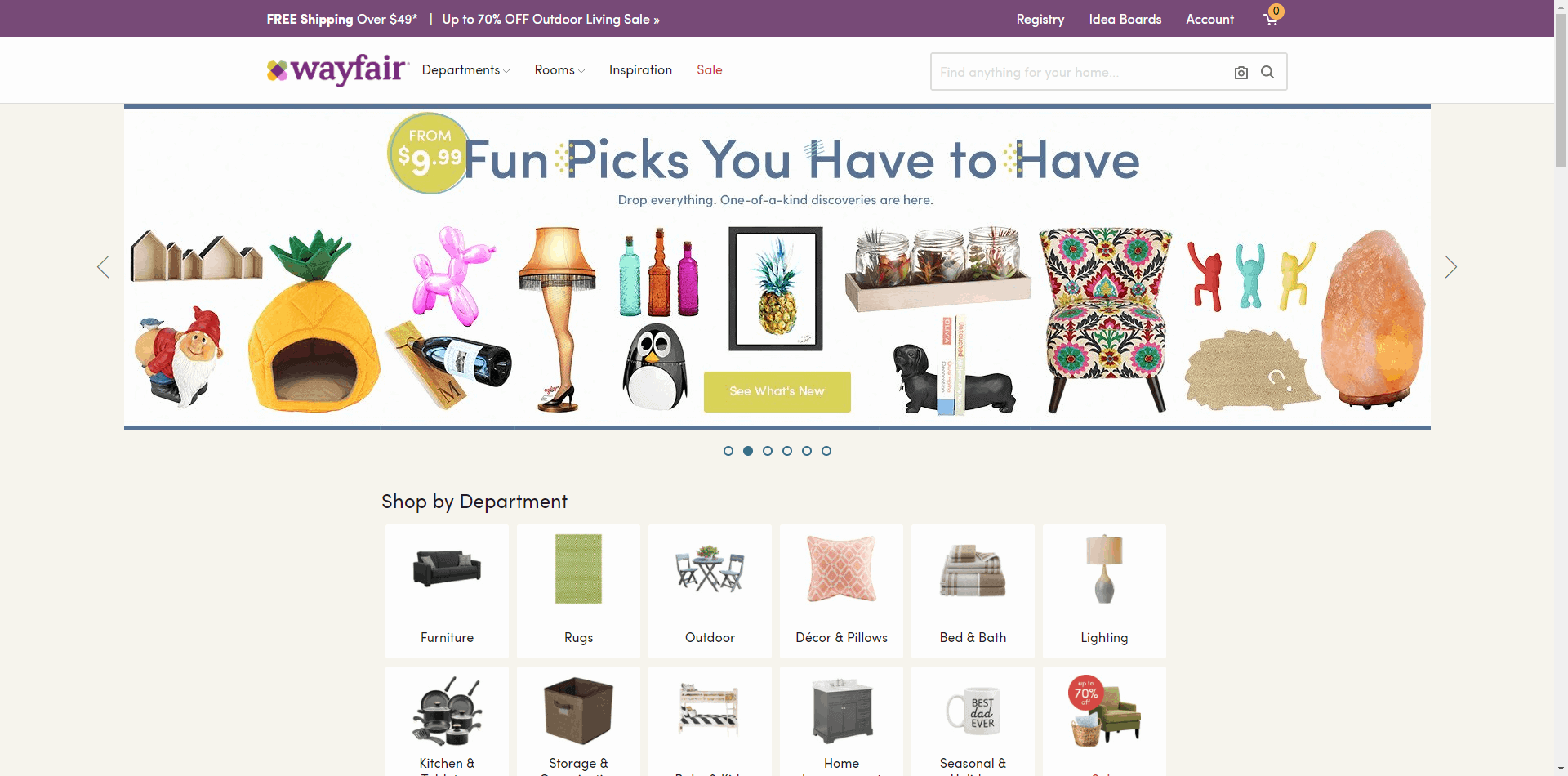 Wayfair Reviews 2018 Is Wayfair Legit Reliable Safe