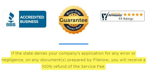 is filenow legit and safe
