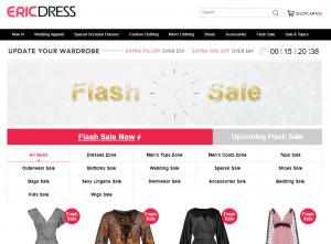 ericdress reviews 2019 is ericdress legit clothing site