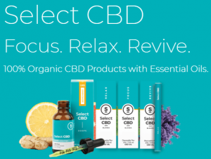 select cbd reviews select cbd oil tincture drops review