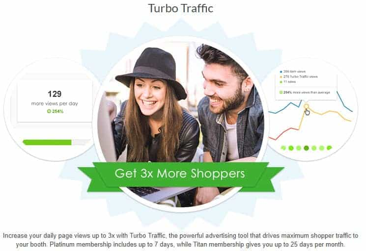 bonanza-pro-membership-feature-turbo-traffic