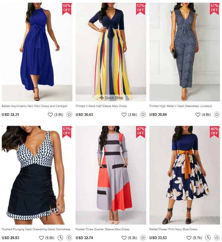 rosewe-dress-reviews-clothing-legit
