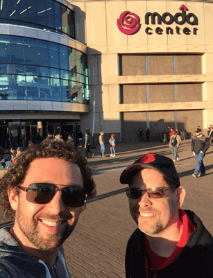 ticket monster reviews legit moda center