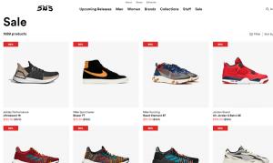sneakersnstuff reviews 2020 is sneakers n stuff legit website