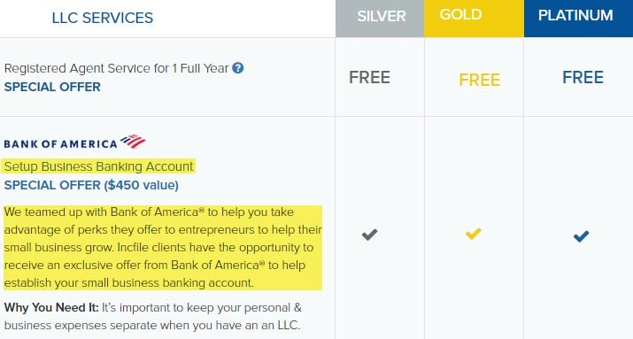 incfile-bank-of-america-promo-setup-bank-account
