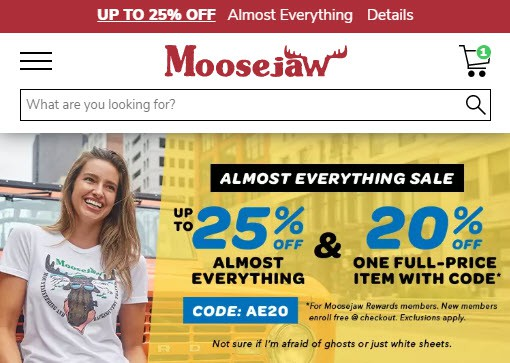 is moosejaw legit check moosejaw reviews 2020