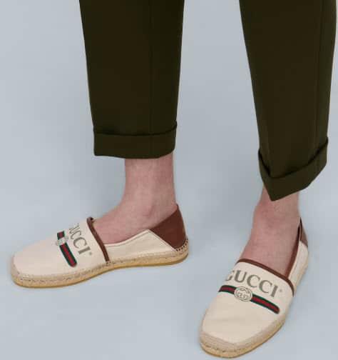 mytheresa reviews gucci slipper shoes legit