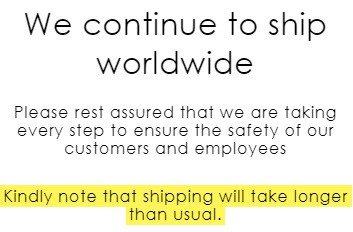 mytheresa shipping worldwide review