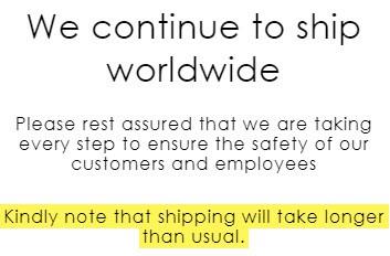 mytheresa shipping worldwide review