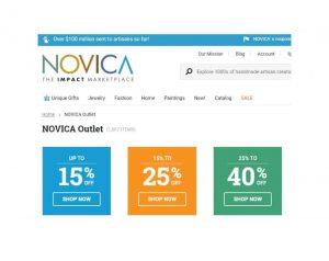 novica reviews website jewelry legit