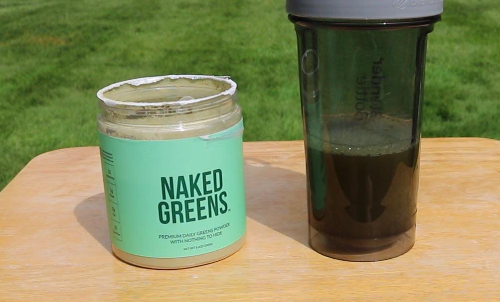 green superfood powder reviews naked greens