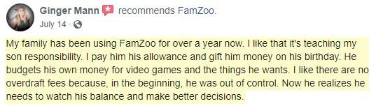 famzoo reviews 2020 safe