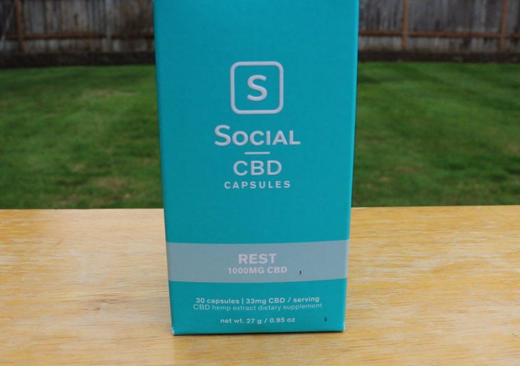 social cbd capsules rest reviews