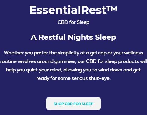 cbd for sleep legit social cbd review