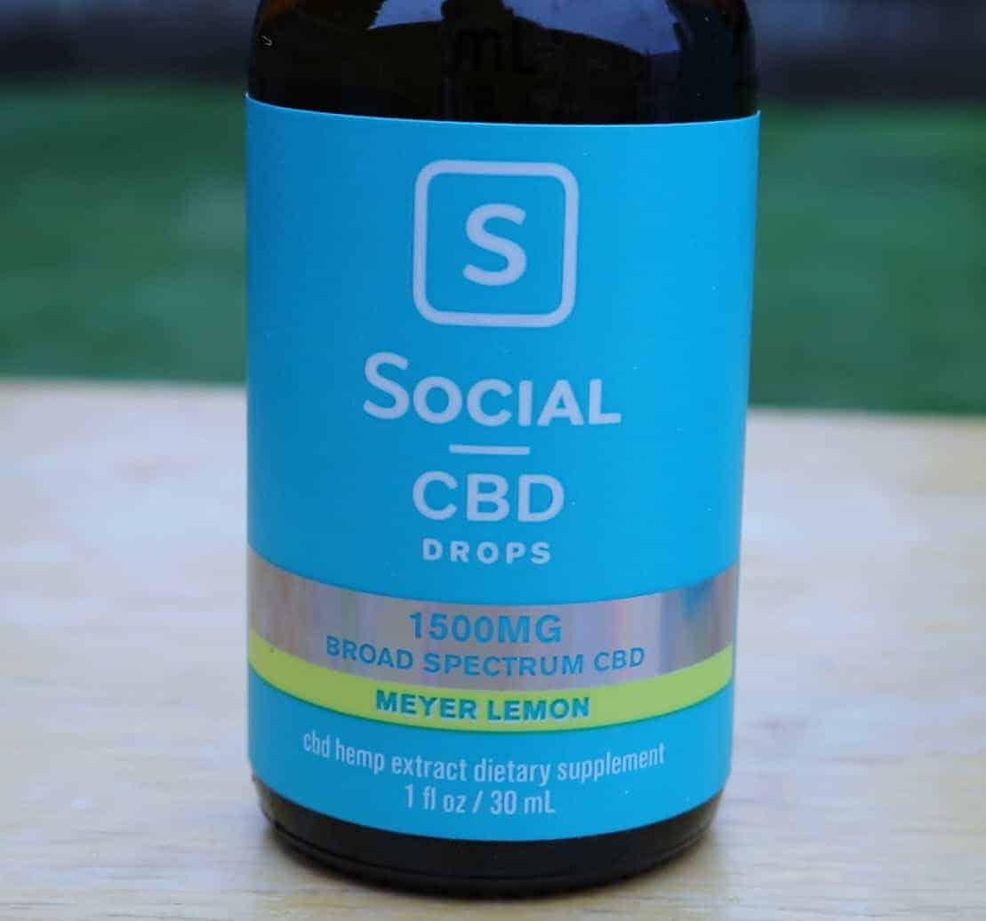 social cbd oil drops broad-spectrum review meyer lemon