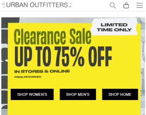 urban outfitters vs gliks reviews 2021 clothing