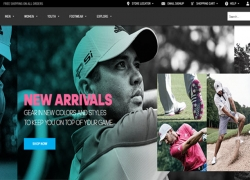 Adidas Golf Reviews 2017