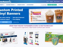 AllStateBanners.com Reviews 2017