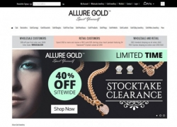 Allure Gold Reviews 2017