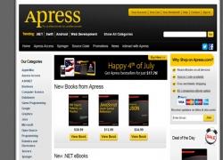 Apress.com Reviews 2017