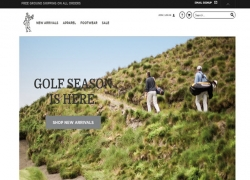 Ashworth Golf Reviews 2017