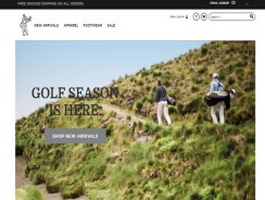 Ashworth Golf Reviews 2017