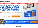 Banners On The Cheap Reviews 2018