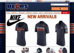 Bears Pro Shop Reviews 2017