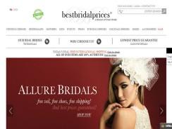 Best Bridal Prices Reviews 2017: Is BestBridalPrices.com Legit, Safe & Reliable?