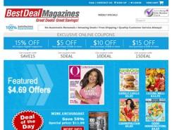 Best Deal Magazines Reviews 2017