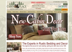Cabin Place Reviews 2017