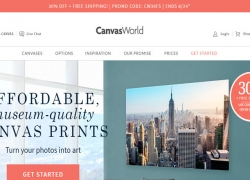 Canvas World Reviews 2018